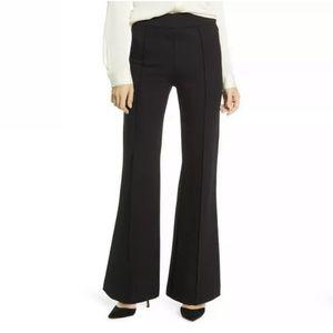 SPANX Perfect Pants Hi-Rise Flare Large Petite